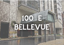 100 E Bellevue condos for sale
