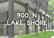 900 N Lake Shore condos for sale
