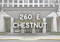 260 E Chestnut condos for sale
