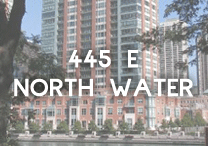 445 E North Water condos for sale