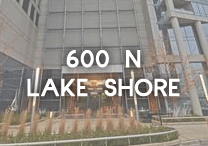 600 N Lake Shore condos for sale