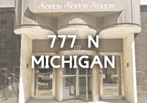 777 N Michigan condos for sale