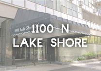 1100 N Lake Shore condos for sale