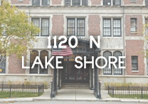1120 N Lake Shore condos for sale