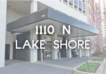 1110 N Lakeshore condos for sale
