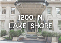 1200 N Lake Shore condos for sale
