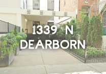 1339 N Dearborn condos for sale