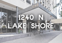 1240 N Lake Shore condos for sale
