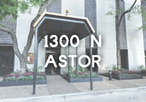 1300 N Astor condos for sale