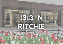 1313 N Ritchie condos for sale