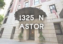 1325 N Astor condos for sale