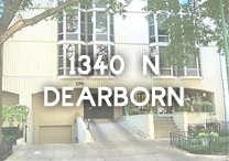 1340 N Dearborn condos for sale