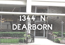 1344 N Dearborn condos for sale
