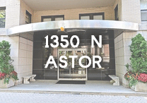 1350 N Astor condos for sale