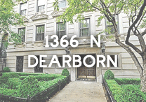 1366 N Dearborn condos for sale