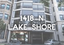 1418 N Lake Shore condos for sale