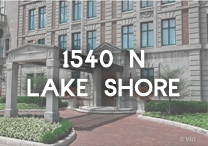 1540 N Lake Shore condos for sale