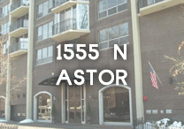 1555 N Astor condos for sale