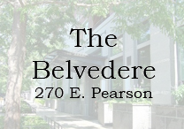 Belvedere condos for sale
