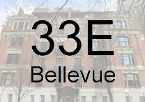 33 E Bellevue condos for sale