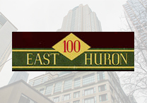100 E Huron condos for sale