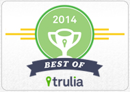 2014 Best of Trulia Top Agents Award