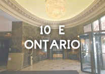 10 E Ontario condos for sale