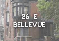 26 E Bellevue condos for sale