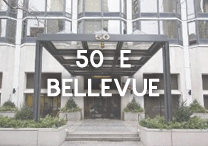 50 E Bellevue condos for sale